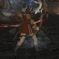 新生FF14ブログ第3回、弓術士は対人戦向き?レベルが15になり黒魔道士への道が開けた