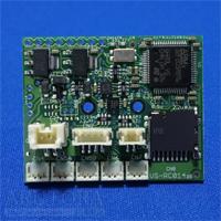 週刊ロビ(Robi)ブログ第49号、付属のマイコンボードを確認する。取り扱いに注意