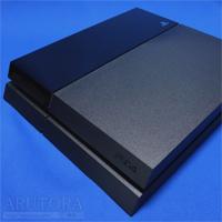 【PS4】プレイステーション4を購入。音声出力はアナログ無し、付属品もシンプルだ
