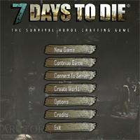【7DTD】7 Days To Dieが面白すぎる件。ゾンビ版マインクラフトといえば解りやすいだろうか