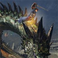 【DDO】ドラゴンズドグマオンラインが2015年内に開始予定。モンハンっぽいが、カプコンに期待せよ!