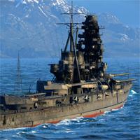 【WoWs】クローズドβ当選!駆逐艦・巡洋艦・戦艦・空母が同じ戦場で熱い戦いを繰り広げる!