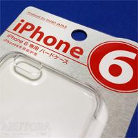 iPhone6透明ケースをダイソーの100円均一で購入したら予想以上に良かったという話