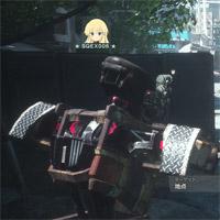 【フィギュアヘッズ】スクエニ発のメカTPS+RTS!ロボット物のシューティングに新たな風が吹くか