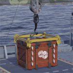 【WoWS】コンテナガチャ実装。プレミアム艦艇やレアアイテムが入手可能!無料でチャレンジできる