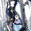 【人喰いの大鷲トリコ】攻略6。5つ目の遺跡と吊るされた目玉ガラス。高所での作業が連続する