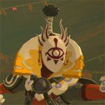 【ゼルダの伝説ブレスオブザワイルド】イーガ団アジト攻略、「雷鳴の兜」の場所と総長コーガ様の倒し方