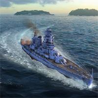 リアル系艦これ!?「World of Warships」の魅力。大和もあるぞ!WoWSはWoTの海戦版か