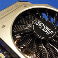 3.5GB問題承知でGTX 970 JETSTREAMを購入。付属品に変換アダプターは付いてこないので注意!