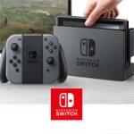 【任天堂】Switchの周辺機器一覧、付属品はスイッチドックやグリップなど。Proコントローラは別売り