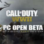 【CoDWW2】PC版ベータテストが9月29日から!必要スペックと参加条件。Steamを介して実施予定