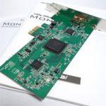 「MonsterXX2」レビュー。PS4やニンテンドースイッチのキャプチャーボードに!フルHD60fps最強候補