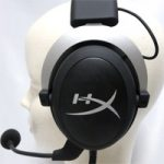 キングストンのヘッドセット「HyperX Cloud Silver」レビュー!アルミフレーム採用の高耐久性が魅力