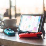 【ニンテンドースイッチ】テーブルモードで充電しながら遊べる純正品のスタンドが7月13日に発売される