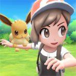 スイッチ初ポケモン「Let's GO! ピカチュウ/イーブイ」位置づけは新作までの繋ぎ?PokemonGOの連携も