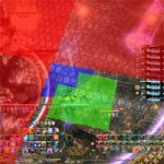 【FF14】絶アルテマ攻略『爆撃の究極幻想』緑玉1123の処理方法、紫玉ギミックや絶対安地の詳細解説!